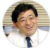 足達 寿氏(久留米大学心臓・血管内科准教授)