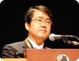 田邊 直仁氏