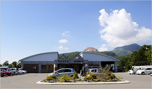 壮瞥町保健センター